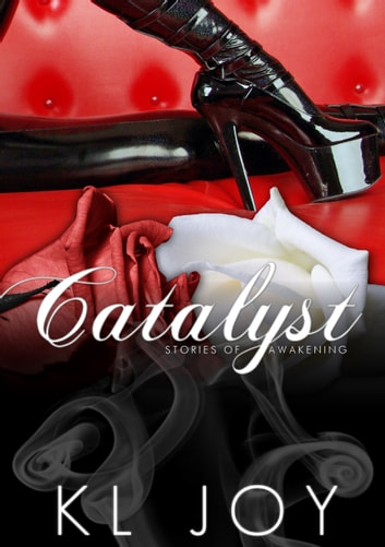 Catalyst: Stories of Awakening ebook by KL Joy