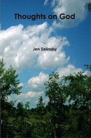 Thoughts on God ebook by Jen Selinsky