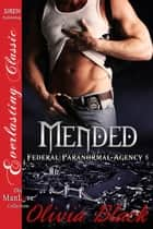 Mended ebook by Olivia Black