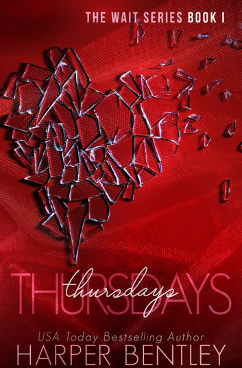 Thursdays ebook by Harper Bentley