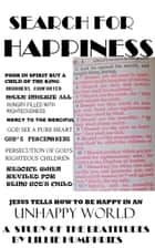 Search for Happiness ebook by Lillie Humphries