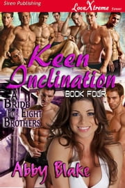 Keen Inclination ebook by Abby Blake