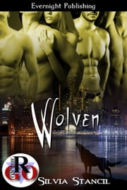 Wolven ebook by Silvia Stancil