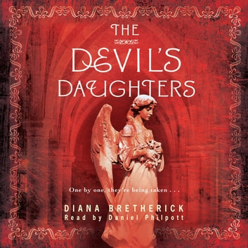 The Devil's Daughters audiobook by Diana Bretherick