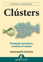 Clústers ebook by Joan Martí Estévez