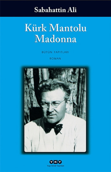 Kürk Mantolu Madonna ebook by Sabahattin Ali