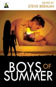 Boys of Summer ebook by Steve Berman