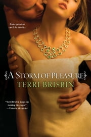 A Storm of Pleasure ebook by Terri Brisbin