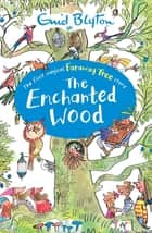 The Enchanted Wood - Book 1 ebook by Enid Blyton