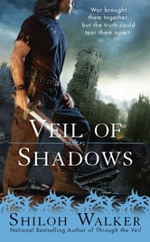 Veil of Shadows ebook by Shiloh Walker