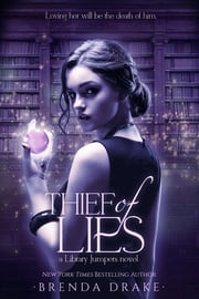 Thief of Lies ebooks by Brenda Drake