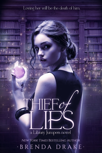 Thief of Lies ebook by Brenda Drake