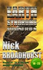 The Earth Syndrome Miniseries ebook by Nick Broadhurst