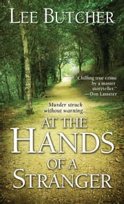 At the Hands of a Stranger ebook by Lee Butcher