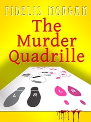 The Murder Quadrille ebook by Fidelis Morgan