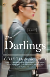 The Darlings - A Novel ebook by Cristina Alger