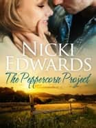 The Peppercorn Project 電子書 by Nicki Edwards