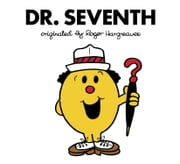 Dr. Seventh ebook by Adam Hargreaves