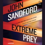 Extreme Prey livre audio by John Sandford