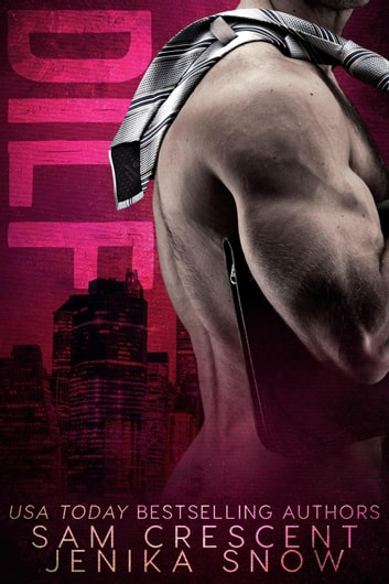 DILF ebook by Jenika Snow,Sam Crescent