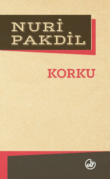 Korku ebook by Nuri Pakdil
