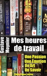 Mes heures de travail ebook by Gustave Moynier