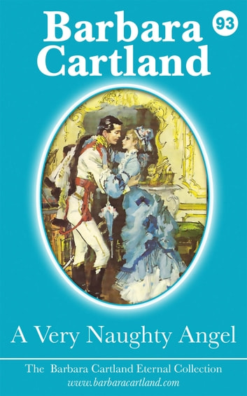 94. The Innocent Imposter ebook by Barbara Cartland