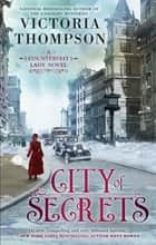 City of Secrets eBook by Victoria Thompson
