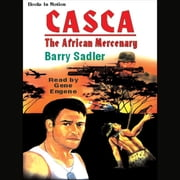 The African Mercenary audiobook by Barry Sadler