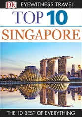 Top 10 Singapore ebook by Jennifer Eveland