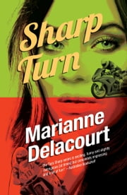 Sharp Turn ebook by Marianne Delacourt