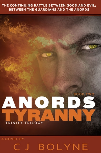 Anords Tyranny ebook by CJ Bolyne
