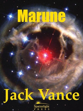 Marune: Alastor 933 ebook by Jack Vance