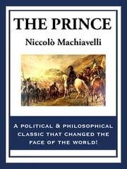 The Prince ebook by Kobo.Web.Store.Products.Fields.ContributorFieldViewModel