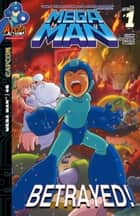 Mega Man #45 ebook by Ian Flynn, John Workman, Ryan Odagawa,...