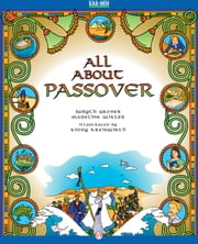 All About Passover ebook by Judyth Groner,Madeline Wikler,Kinny Kreiswirth