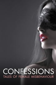 Confessions ebook by Various