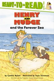 Henry and Mudge and the Forever Sea - with audio recording ebook by Cynthia Rylant, Suçie Stevenson