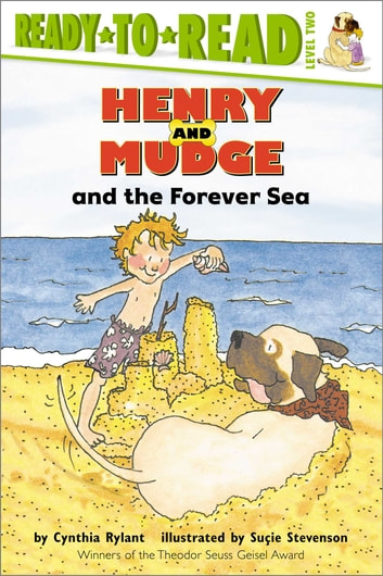 Henry and Mudge and the Forever Sea - with audio recording ebook by Cynthia Rylant