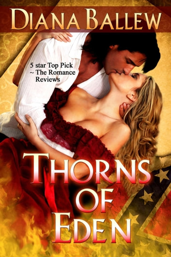 Thorns of Eden ebook by Diana Ballew