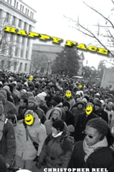 Happy Face ebook by Christopher Reel