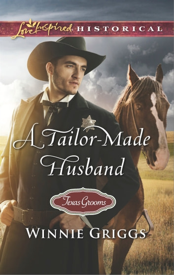A Tailor-Made Husband ebook by Winnie Griggs