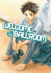 Welcome to the Ballroom - Volume 5 ebook by Tomo Takeuchi