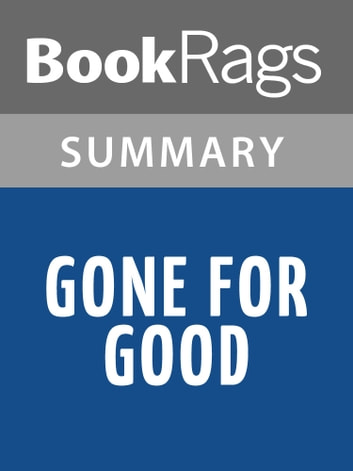 Gone for Good by Harlan Coben Summary & Study Guide ebook by BookRags