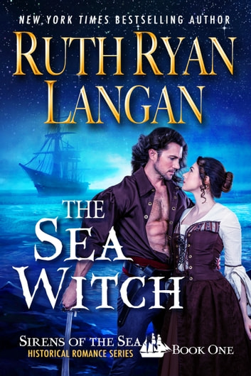 The Sea Witch ebook by Ruth Ryan Langan