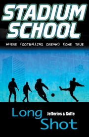 Long Shot ebook by Cindy Jefferies,Seb Goffe