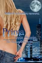 Prima - VANGUARDS, #6 ebook by Annie Nicholas