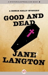 Good and Dead ebook by Jane Langton