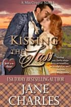 Kissing the Lass ebook by Jane Charles