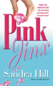 Pink Jinx ebook by Sandra Hill